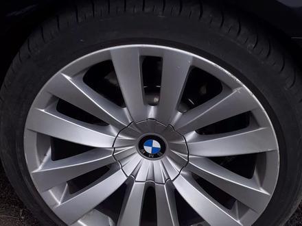 BMW 740 2009 года за 9 500 000 тг. в Караганда – фото 6