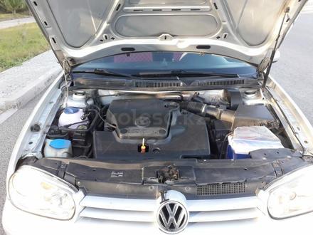 Volkswagen Golf 2003 года за 2 650 000 тг. в Нур-Султан (Астана) – фото 6