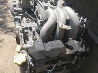 Двигатель Subaru EZ30 за 80 000 тг. в Алматы