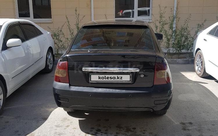 ВАЗ (Lada) 2172 (хэтчбек) 2012 года за 1 350 000 тг. в Актау