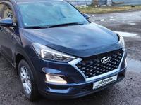 Hyundai Tucson 2019 года за 9 900 000 тг. в Нур-Султан (Астана)