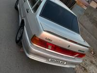 ВАЗ (Lada) 2115 (седан) 2011 года за 1 050 000 тг. в Шымкент