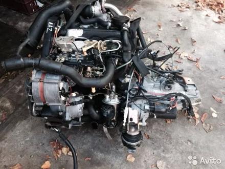 Контрактный дизельный двигатель из Германии без пробега по KZ за 240 000 тг. в Костанай – фото 3