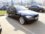BMW 320 2005 года за 2 700 000 тг. в Усть-Каменогорск – фото 2