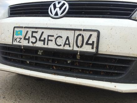 Volkswagen Jetta 2013 года за 4 200 000 тг. в Актобе – фото 8