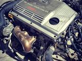 Двигатель Lexus (Лексус) за 99 111 тг. в Алматы