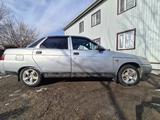 ВАЗ (Lada) 2110 (седан) 2002 года за 750 000 тг. в Кызылорда – фото 4