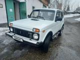 ВАЗ (Lada) 2121 Нива 2013 года за 2 300 000 тг. в Усть-Каменогорск – фото 2