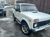 ВАЗ (Lada) 2121 Нива 2013 года за 2 300 000 тг. в Усть-Каменогорск – фото 3