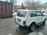 ВАЗ (Lada) 2121 Нива 2013 года за 2 300 000 тг. в Усть-Каменогорск – фото 4
