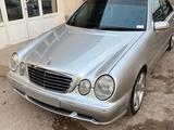Mercedes-Benz E 55 AMG 2001 года за 7 000 000 тг. в Шымкент