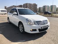 Nissan Almera 2015 года за 4 600 000 тг. в Нур-Султан (Астана)