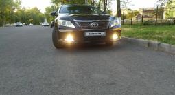 Toyota Camry 2012 года за 8 250 000 тг. в Шымкент