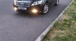 Toyota Camry 2012 года за 8 250 000 тг. в Шымкент – фото 3
