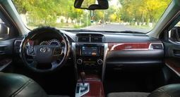Toyota Camry 2012 года за 8 250 000 тг. в Шымкент – фото 5