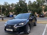 Lexus NX 200 2017 года за 16 500 000 тг. в Алматы – фото 4