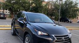 Lexus NX 200 2017 года за 16 500 000 тг. в Алматы – фото 2