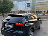 Lexus NX 200 2017 года за 16 500 000 тг. в Алматы – фото 5