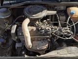Volkswagen Golf 1989 года за 800 000 тг. в Петропавловск – фото 4
