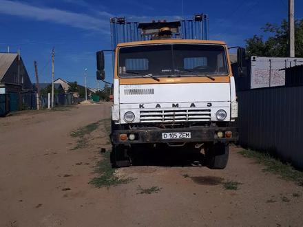 КамАЗ 1987 года за 3 200 000 тг. в Актобе – фото 2