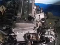 Двигатель 2az-fe привозной Japan за 100 тг. в Костанай