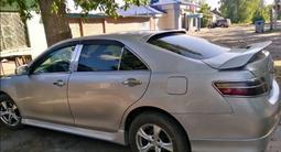 Toyota Camry 2006 года за 4 500 000 тг. в Усть-Каменогорск – фото 3