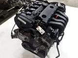 Двигатель BLR BVY 2.0 FSI Golf 5, Passat b6, Jetta… за 280 000 тг. в Нур-Султан (Астана) – фото 2