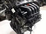 Двигатель BLR BVY 2.0 FSI Golf 5, Passat b6, Jetta… за 280 000 тг. в Нур-Султан (Астана) – фото 3