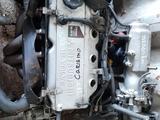 Двигатель 4G93 1.8 Mitsubishi Carisma за 220 000 тг. в Семей