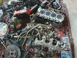 Двигатель за 100 тг. в Нур-Султан (Астана)