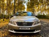 Toyota Camry 2012 года за 7 100 000 тг. в Петропавловск – фото 2
