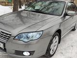 Subaru Legacy 2007 года за 5 200 000 тг. в Усть-Каменогорск – фото 2