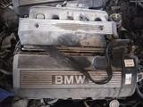 Двигатель BMW 2.8 24V M52 B28TU (BI vanos) + за 360 000 тг. в Тараз