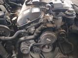 Двигатель BMW 2.8 24V M52 B28TU (BI vanos) + за 360 000 тг. в Тараз – фото 3