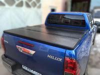 Крышка багажника складная Hilux (2005-) (2015-) EUR за 220 000 тг. в Уральск