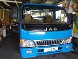 JAC 2006 года за 8 300 000 тг. в Алматы