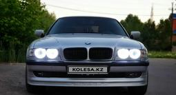 BMW 735 2000 года за 3 100 000 тг. в Нур-Султан (Астана)