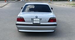 BMW 735 2000 года за 3 100 000 тг. в Нур-Султан (Астана) – фото 2