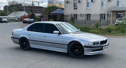 BMW 735 2000 года за 3 100 000 тг. в Нур-Султан (Астана) – фото 4