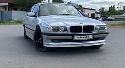 BMW 735 2000 года за 3 100 000 тг. в Нур-Султан (Астана) – фото 5