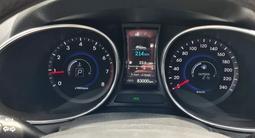 Hyundai Santa Fe 2014 года за 10 500 000 тг. в Павлодар – фото 2