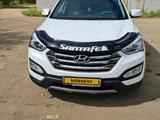 Hyundai Santa Fe 2014 года за 10 500 000 тг. в Павлодар – фото 3