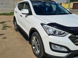 Hyundai Santa Fe 2014 года за 10 500 000 тг. в Павлодар – фото 4