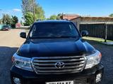 Toyota Land Cruiser 2013 года за 16 900 000 тг. в Усть-Каменогорск – фото 2
