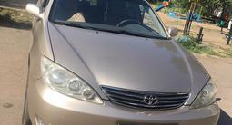 Toyota Camry 2005 года за 4 500 000 тг. в Петропавловск