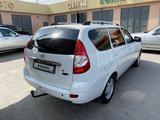 ВАЗ (Lada) 2171 (универсал) 2012 года за 1 750 000 тг. в Шымкент – фото 4