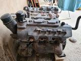Двигатель на мерседес W210 за 220 000 тг. в Шымкент – фото 2