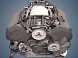 Контрактный двигатель 30 клапанный на Audi A6 C5 за 350 000 тг. в Актобе