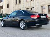 BMW 330 2008 года за 5 500 000 тг. в Караганда – фото 4