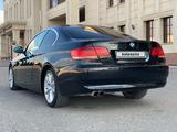 BMW 330 2008 года за 5 500 000 тг. в Караганда – фото 5